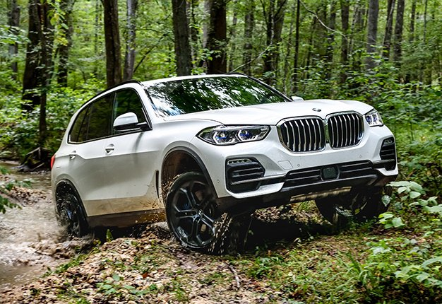13 Best Next Gen BMW X5 Suv Exterior and Interior