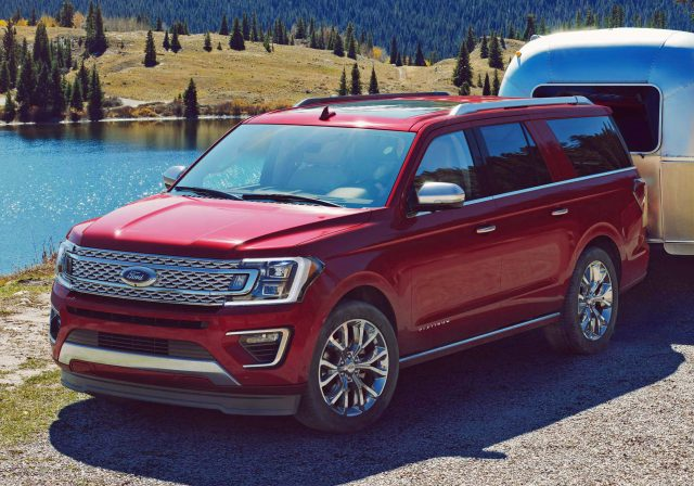 13 New 2020 Ford Expedition Specs
