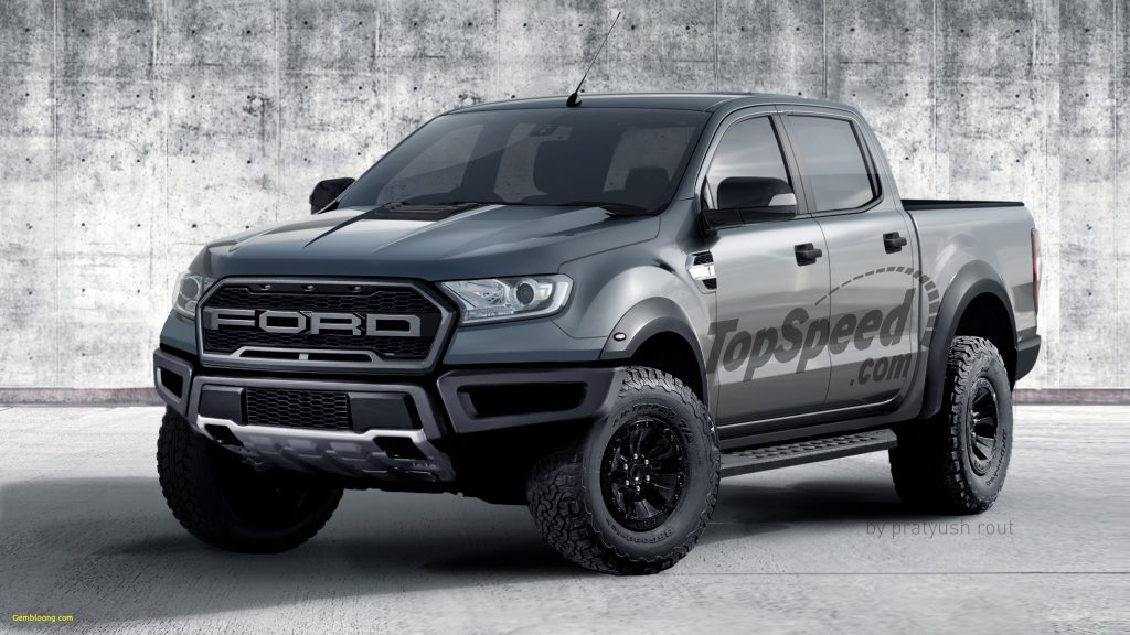 13 New 2020 Ford F150 Raptor Mpg New Review