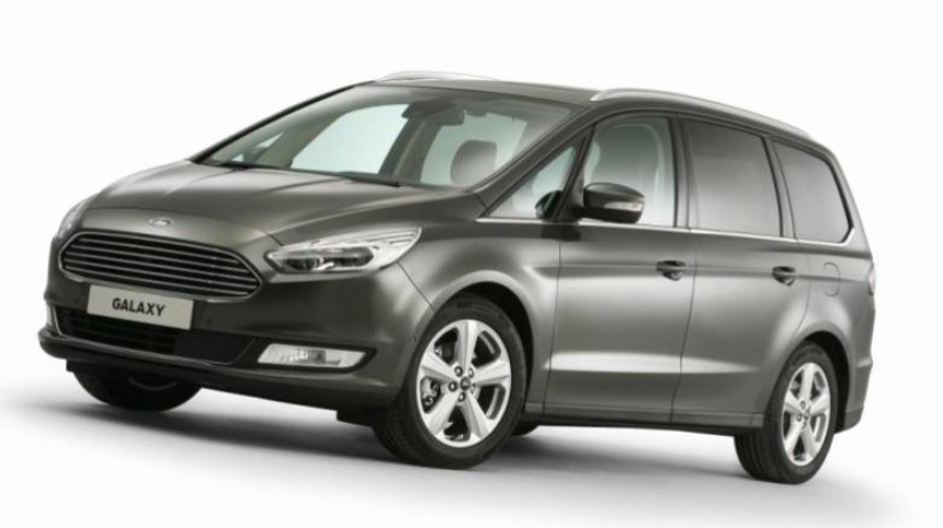 13 New 2020 Ford Galaxy Performance