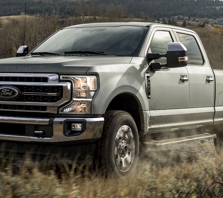 13 New 2020 Ford Super Duty Specs