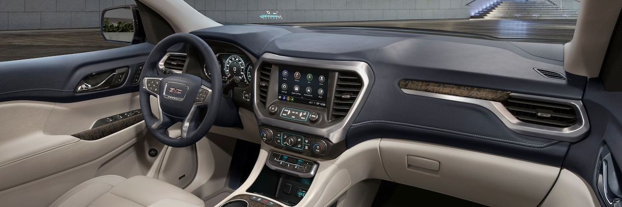 13 New 2020 GMC Acadia Wallpaper