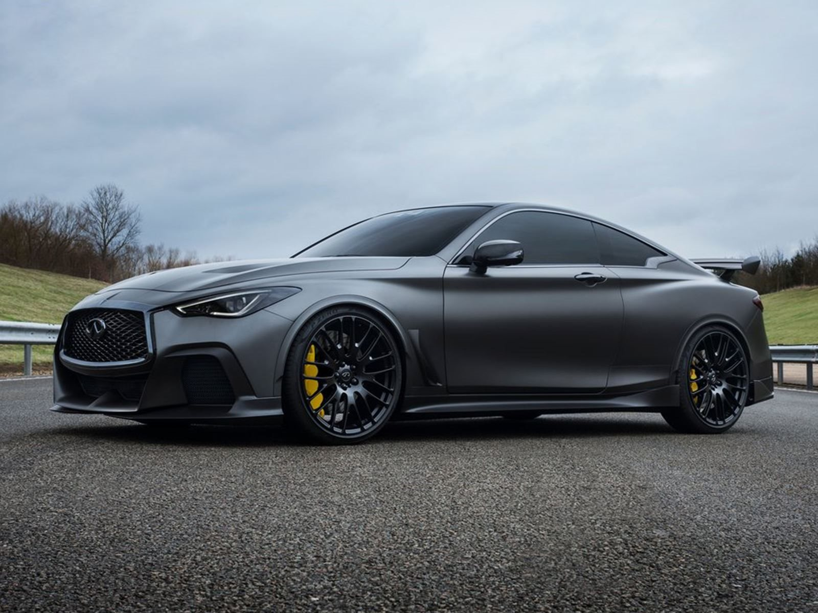 13 New 2020 Infiniti Q60 Coupe Exterior and Interior