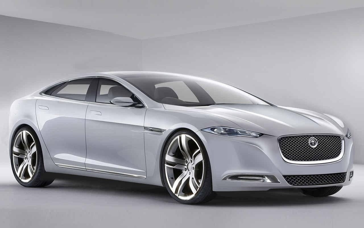 13 New 2020 Jaguar XQs New Concept