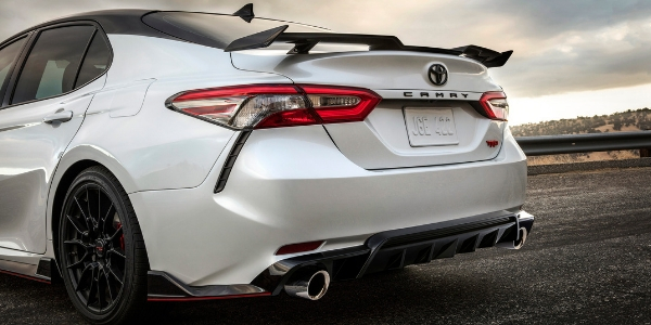 13 New 2020 Toyota Camry Picture