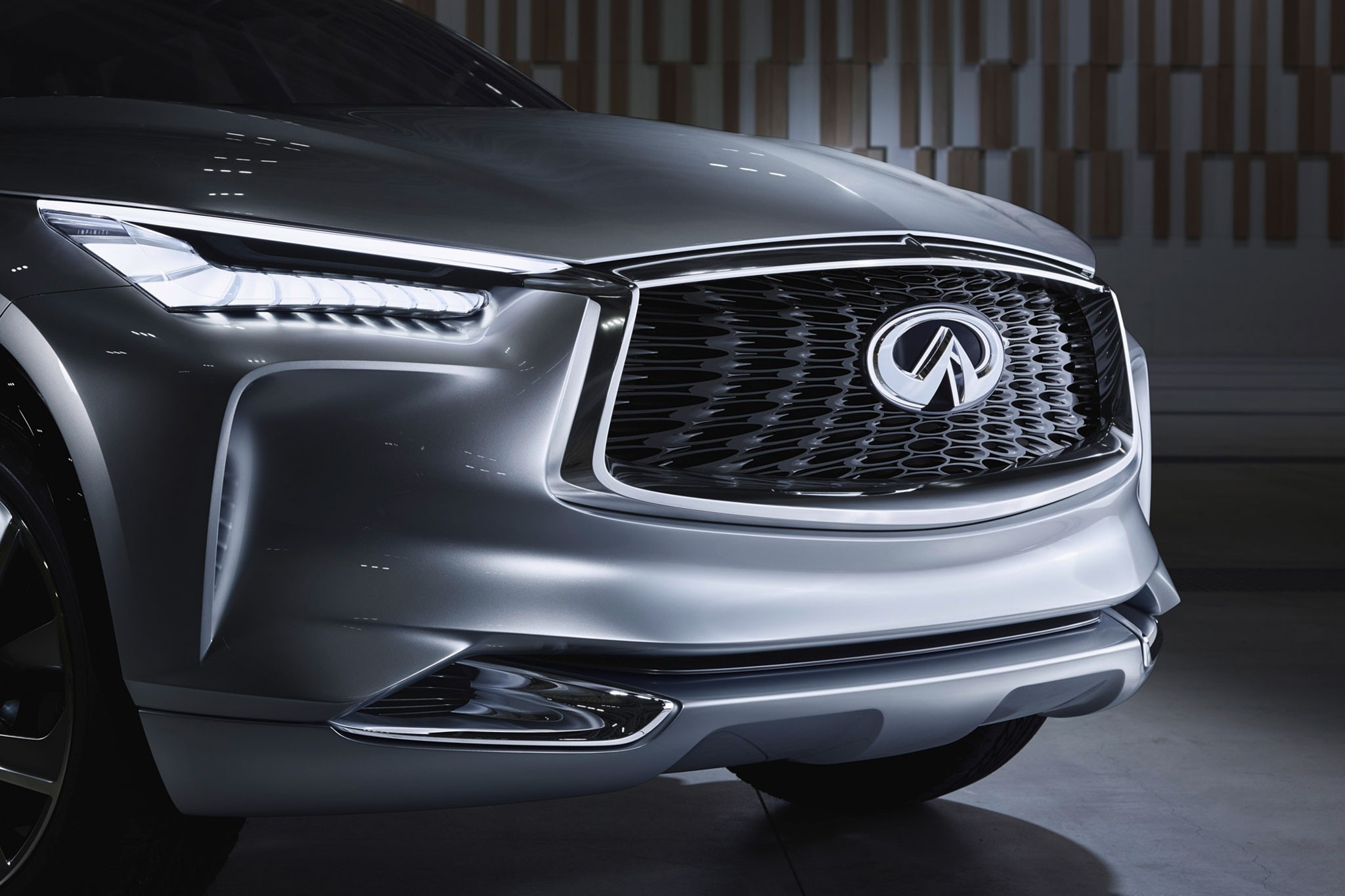 13 The 2020 Infiniti QX60 Hybrid Price Design and Review