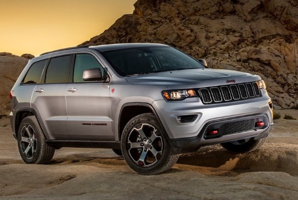 13 The 2020 Jeep Cherokee Ratings