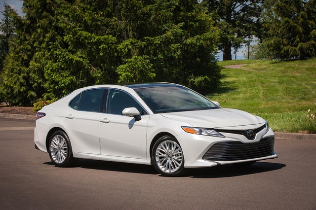 13 The 2020 Toyota Camry Se Hybrid Configurations