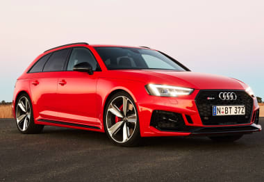 13 The Best 2019 Audi Rs4 Configurations