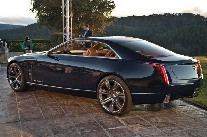 13 The Best 2020 Cadillac Deville Release