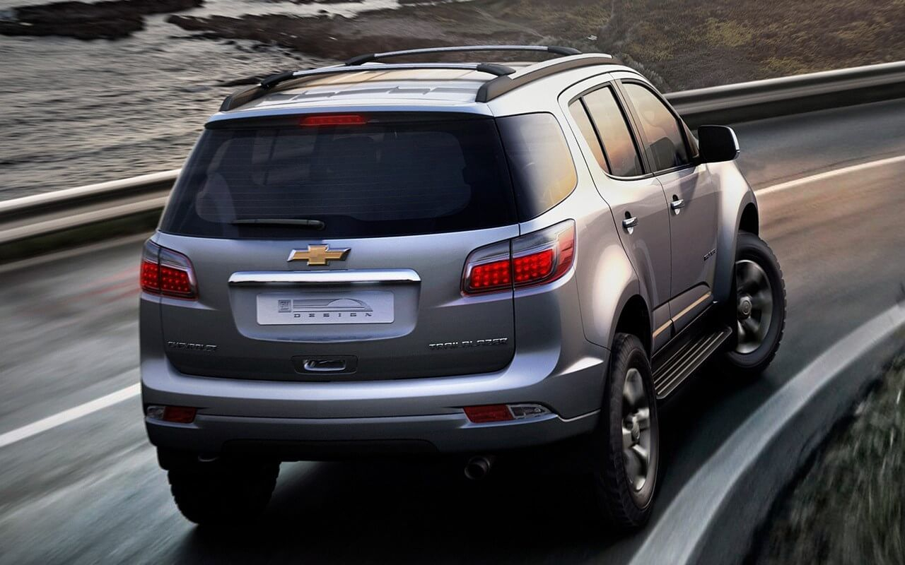 13 The Best 2020 Trailblazer Ss Us Performance