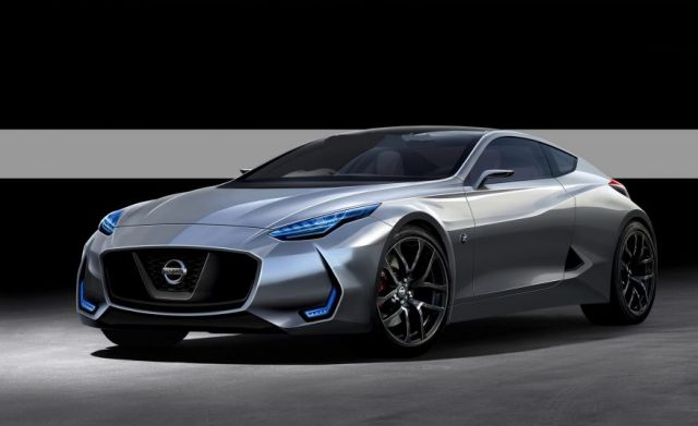 14 A 2019 Nissan Z Car Specs and Review