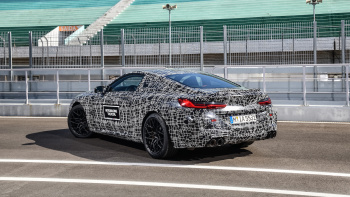 14 A 2020 BMW M8 Release