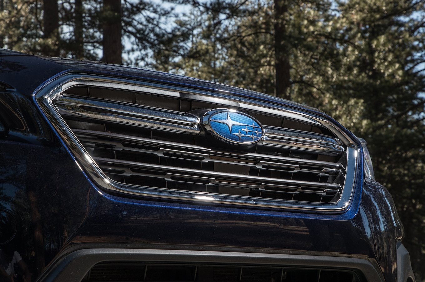 14 A 2020 Subaru Outback Turbo Hybrid Picture