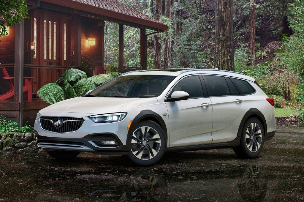 14 All New 2020 Buick Verano Spy Overview