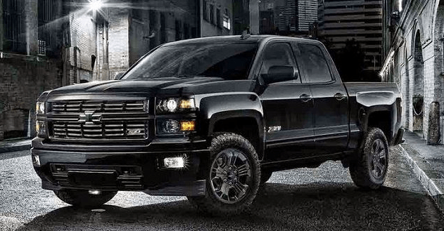 14 All New 2020 Chevy Reaper Model
