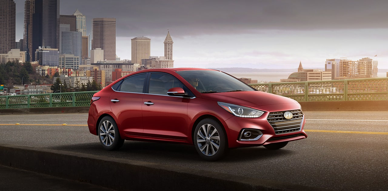 14 All New 2020 Hyundai Accent Hatchback Model