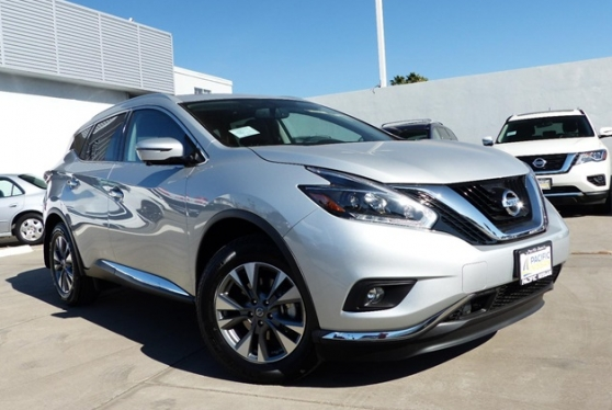 14 All New 2020 Nissan Murano Ratings