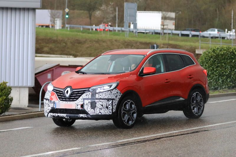 14 All New 2020 Renault Kadjar Specs and Review