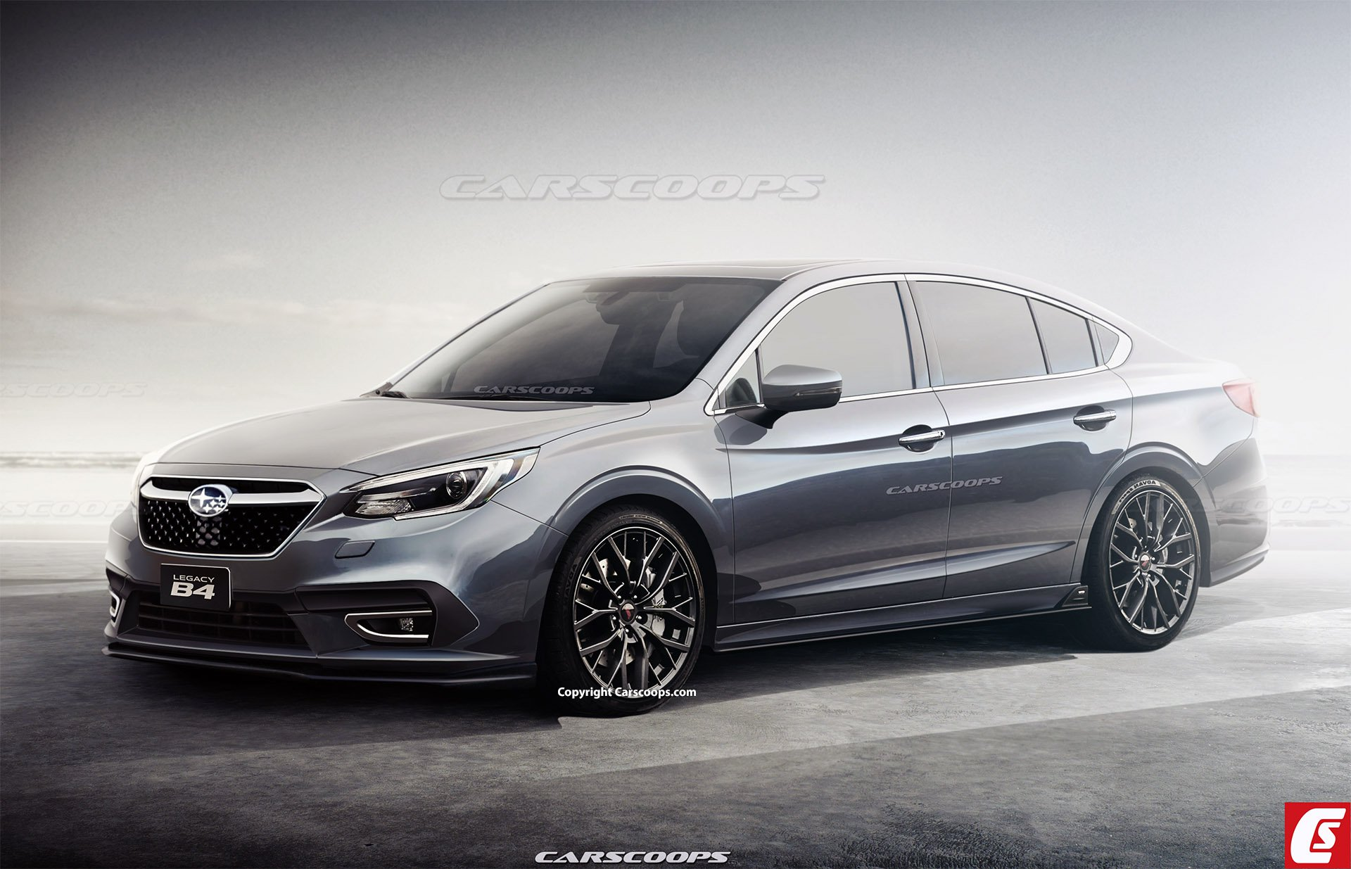 14 All New 2020 Subaru Legacy Release Date and Concept