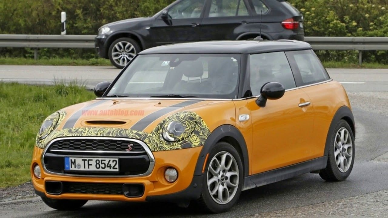 14 All New Spy Shots Mini Countryman Price Design and Review