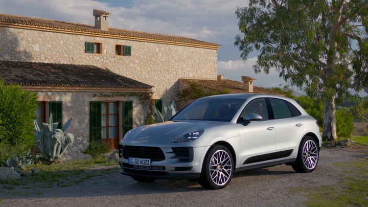 14 Best 2019 Porsche Macan Turbo First Drive