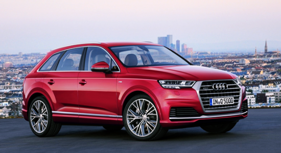 14 Best 2020 Audi Sq5 Prices