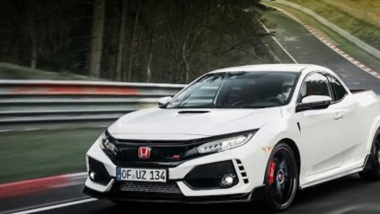 14 Best 2020 Honda Civic Type R Model