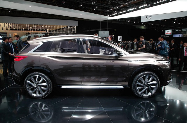 14 Best 2020 Infiniti QX50 Price Design and Review