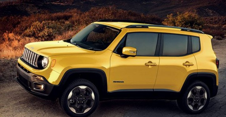 14 Best 2020 Jeep Renegade Pictures
