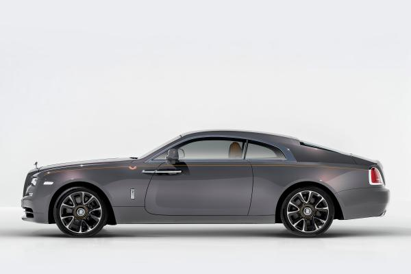 14 Best 2020 Rolls Royce Wraith Review and Release date