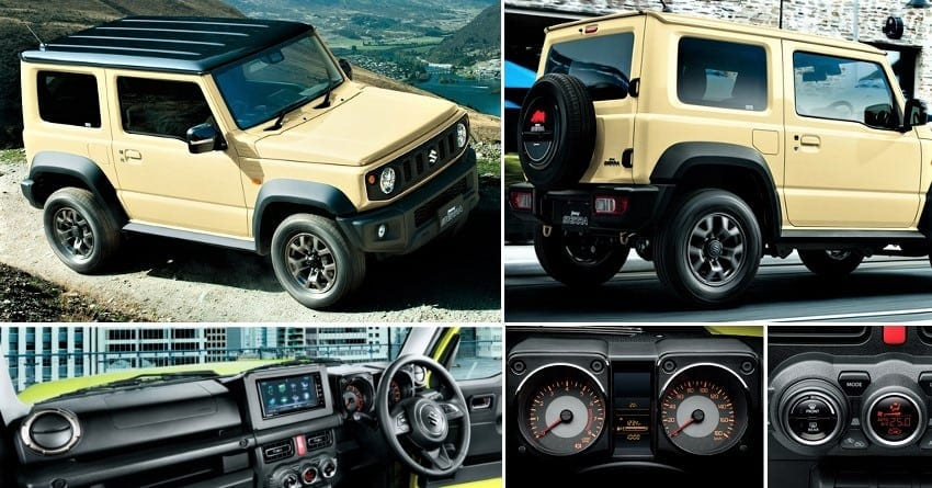 14 Best 2020 Suzuki Jimny Model New Review