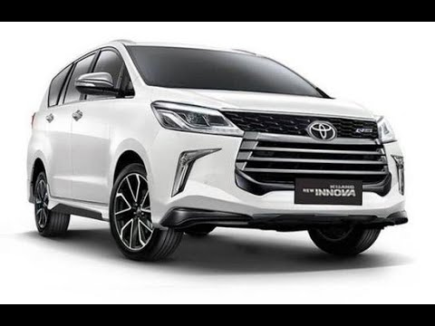 14 Best 2020 Toyota Innova Performance