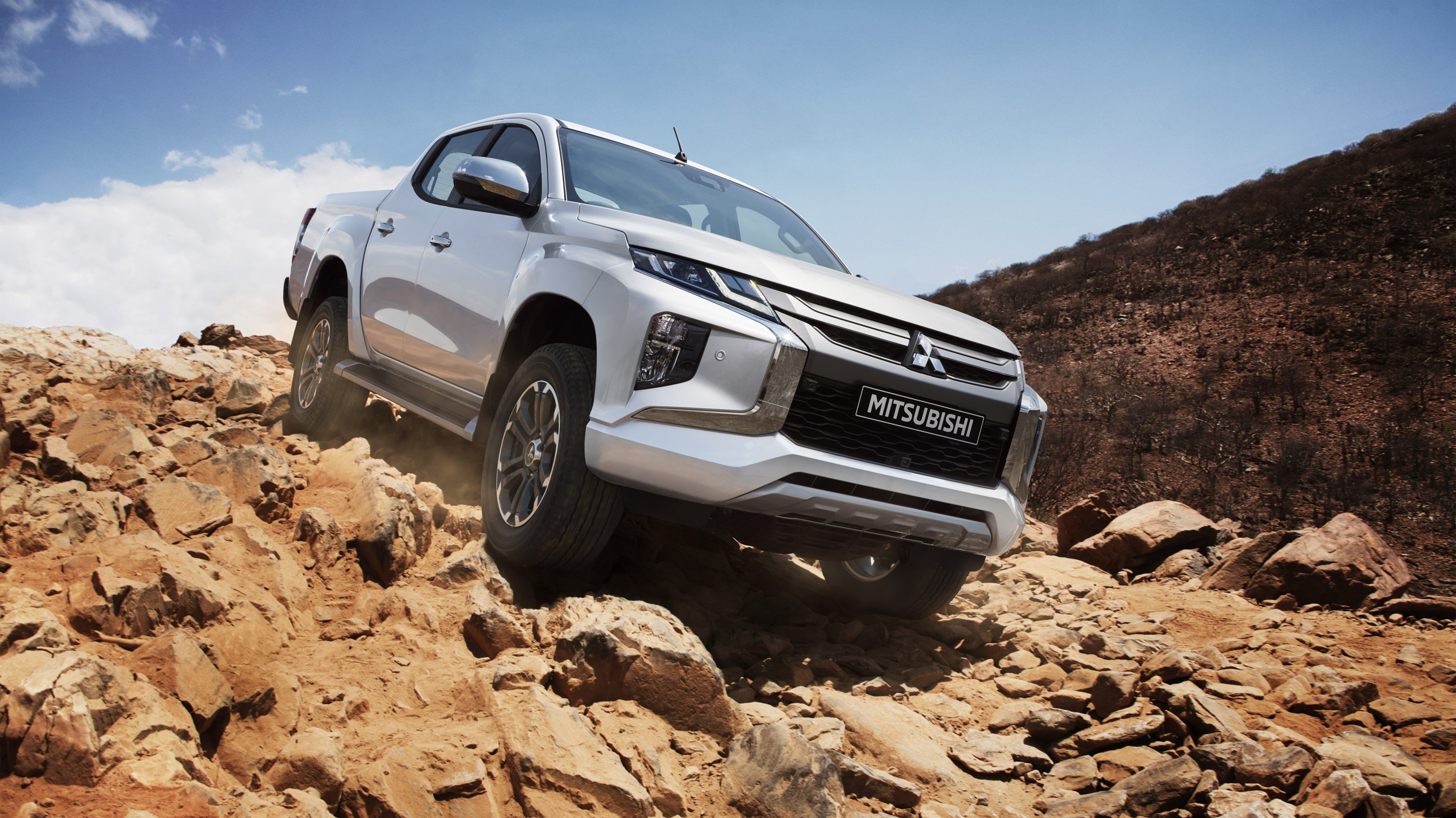 14 New 2019 Mitsubishi L200 Pricing