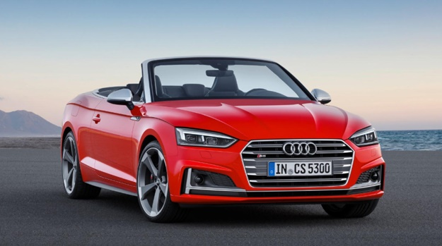 14 New 2020 Audi S5 Cabriolet Specs and Review