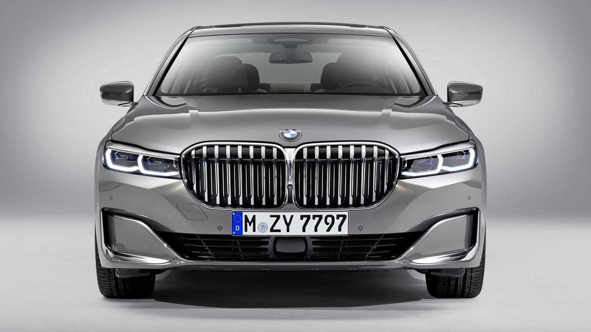 14 New 2020 BMW 750Li Configurations