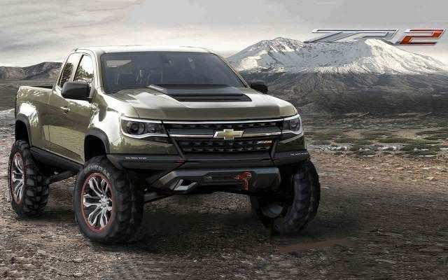 14 New 2020 Chevy Reaper Concept and Review