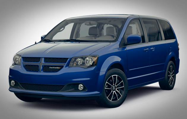 14 New 2020 Dodge Grand Caravan Reviews