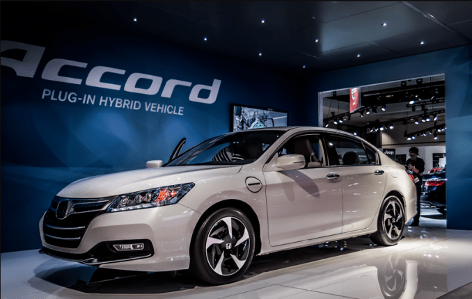 14 New 2020 Honda Accord Hybrid Specs