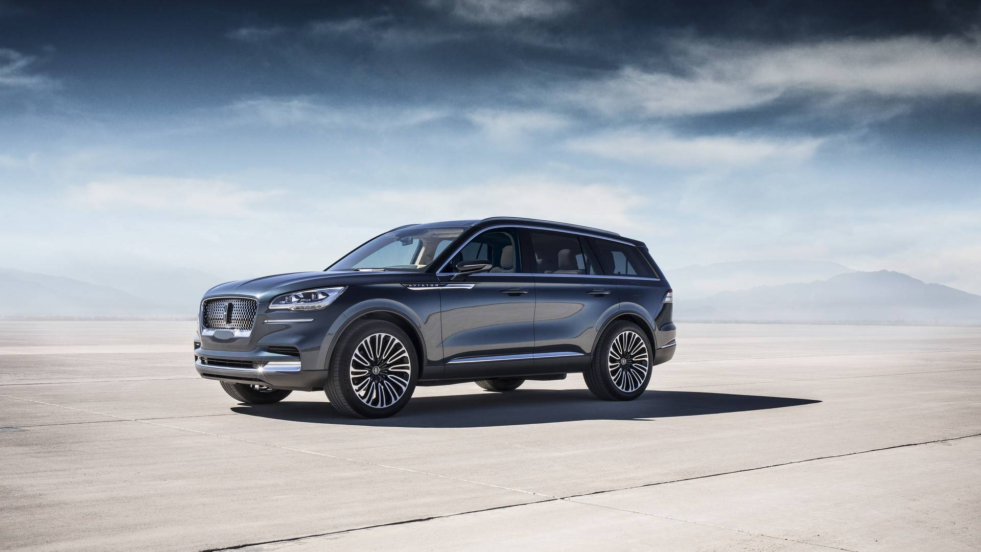 14 New 2020 Lincoln Mkx At Beijing Motor Show Release Date and Concept