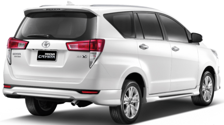 14 New 2020 Toyota Innova Performance