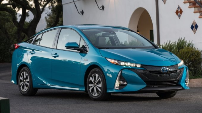 14 New 2020 Toyota Prius Research New