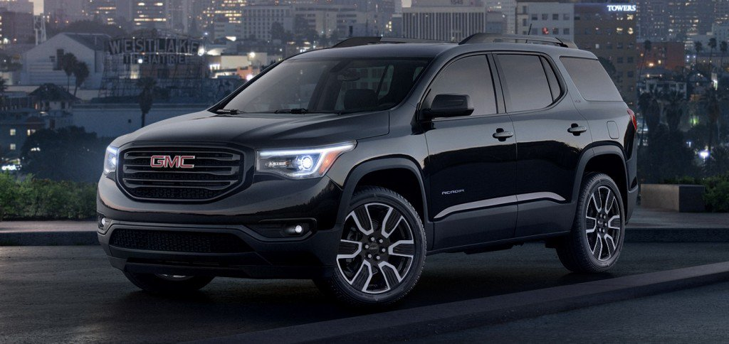 14 The 2019 Gmc Acadia Denali New Model and Performance