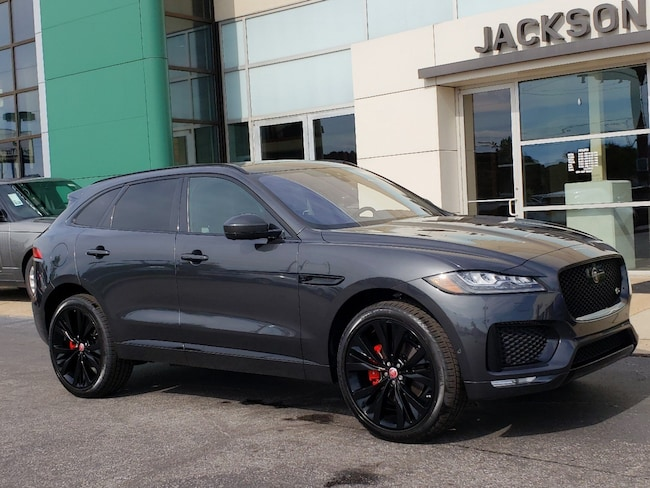 14 The 2019 Jaguar Suv Redesign and Concept