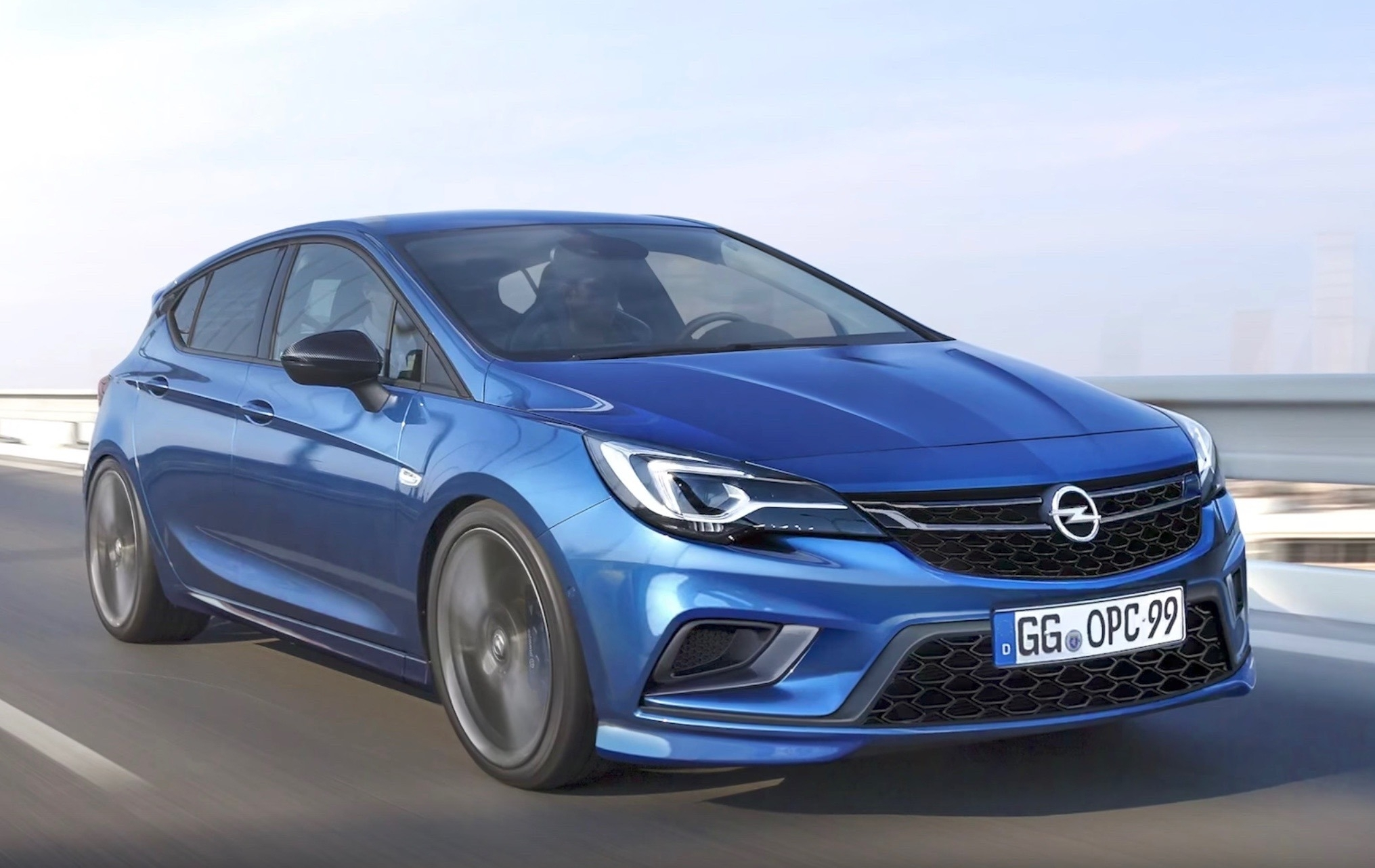 14 The 2019 Vauxhall Corsa VXR Performance and New Engine