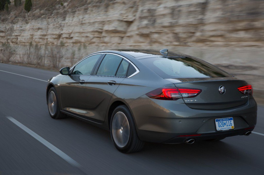 14 The 2020 Buick Park Avenue Price and Review