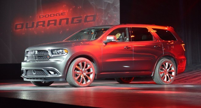 14 The 2020 Dodge Durango Srt Wallpaper