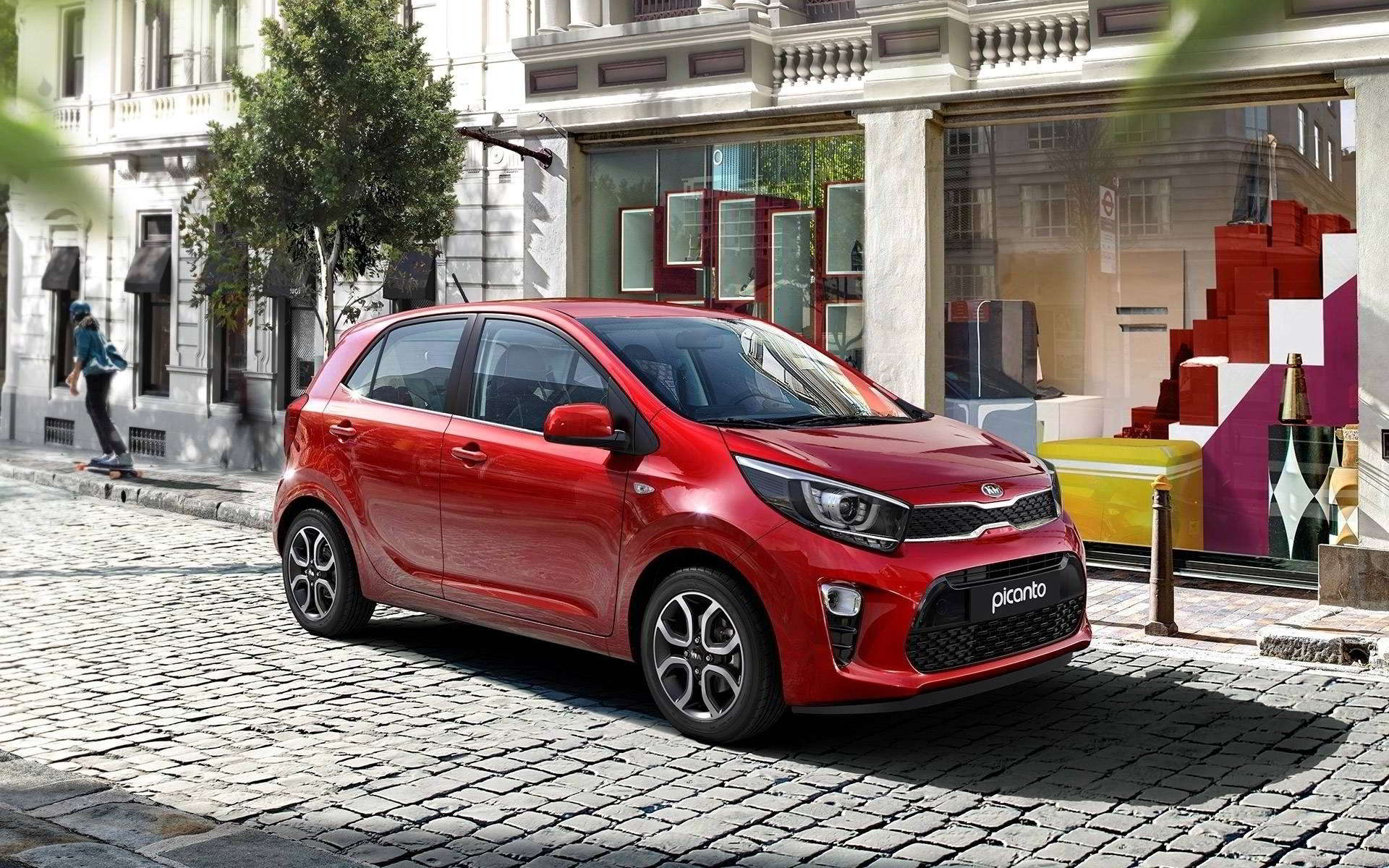 14 The 2020 Kia Picanto Egypt Redesign