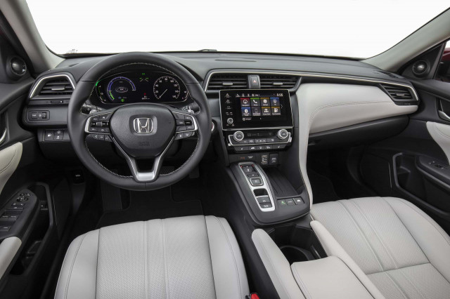14 The Best 2019 Honda Insight Reviews