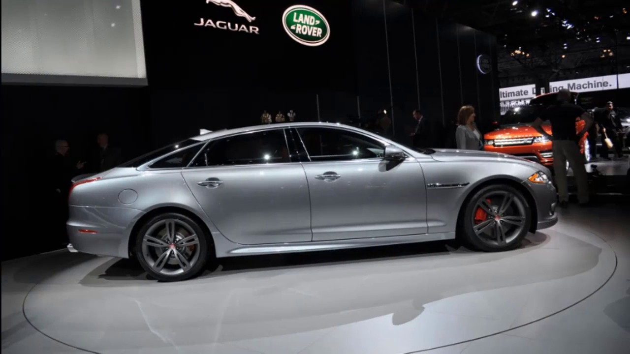 14 The Best 2019 Jaguar Xj Coupe New Concept